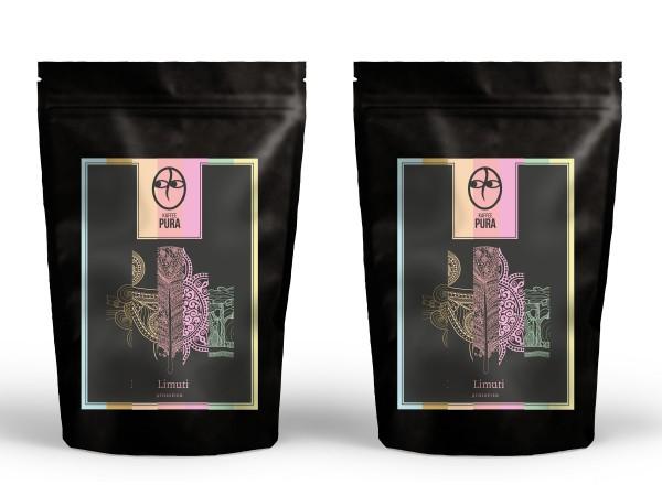 KAFFEE PURA Probierpaket Kaffee