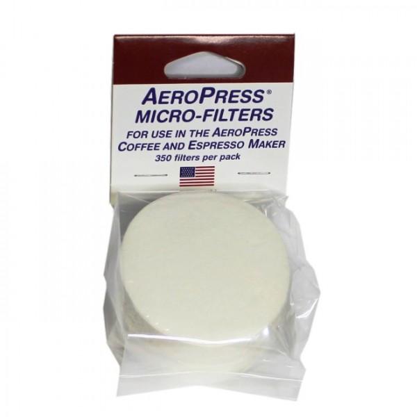 AeroPress® Ersatzfilter 350 Stk./Packung