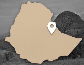 Harar Anbaugebiet