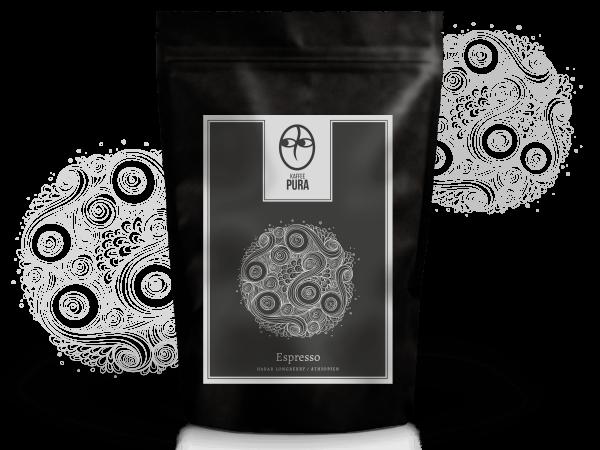 Harar Longberry Espresso