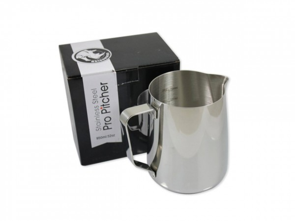 Rhino Barista Milk Pitcher 600ml/950ml